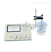 廣西產PHS-29A型PH計,酸度計,數顯酸度計經濟版