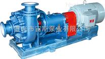 江苏耐腐蚀耐磨渣浆泵