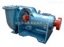 UHB系列耐腐蚀脱硫脱浆液泵