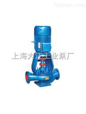 便拆立式管道离,心泵ISGB型便拆立式管道离,心泵