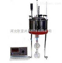 上海產SYD-0621型瀝青粘度計 恩氏粘度計專家