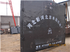 扬州铸铁闸门