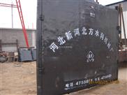 揚州鑄鐵閘門
