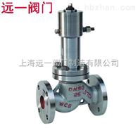 QDY421F-25/40液化氣站用液動緊急切斷閥