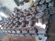 潜水泵支架 水泵挂件