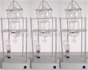 萃取儀 射流萃取器   三聯萃取器