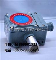 生产燃气报警器