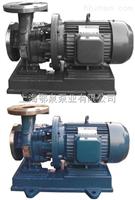 ISWH不锈钢卧式化工泵