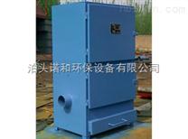 PL型单机除尘器使用寿命长