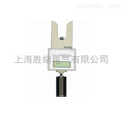 拉杆式伸缩高压测流仪