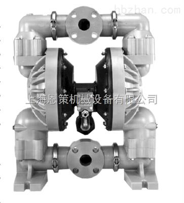 1½ 非金属泵英格索兰ARO气动隔膜泵1½ EXP非金属泵