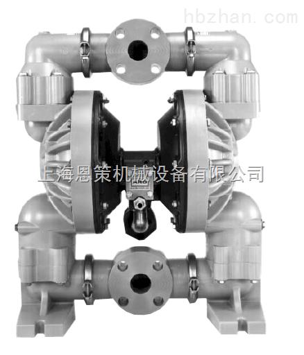 英格索兰ARO气动隔膜泵2 EXP非金属泵