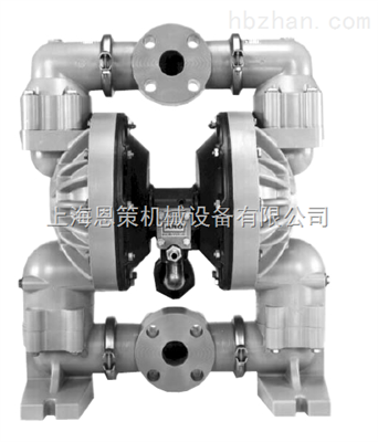 2 非金属泵英格索兰ARO气动隔膜泵2 EXP非金属泵