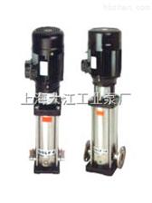 不锈钢立式多级离心泵50CDLF16-60