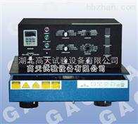 单垂直电磁振动试验台特点