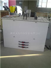 浙江电解法二氧化氯发生器水处理厂家