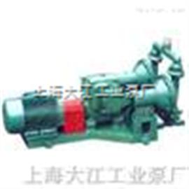 DBY-40不锈钢DBY型电动隔膜泵