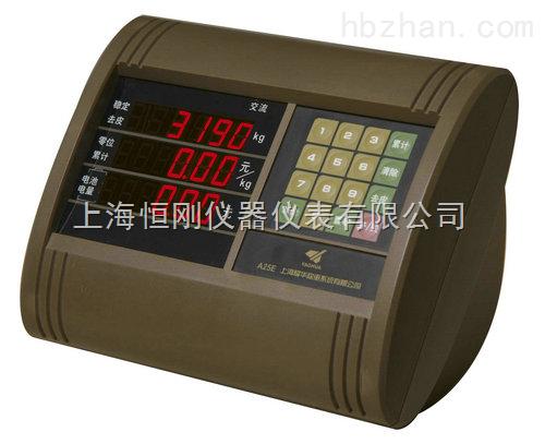 XK3190—A25E地磅显示器暖暖心推荐!