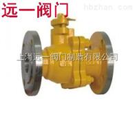 Q41F/N-25/40液化石油气专用球阀