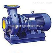 供应ISW40-160B管道泵参数
