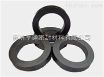 膨胀石墨增强模压盘根环-石墨填料环
