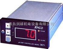 3671N  酸度、氧化還原、工業在線控製器