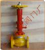 QDY421F-25C液动紧急切断阀