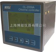 CL-2059A-CL-2059A型在线余氯分析仪