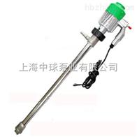 YBYB型电动插桶泵|化工泵