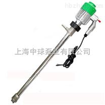 电动插桶泵|化工泵