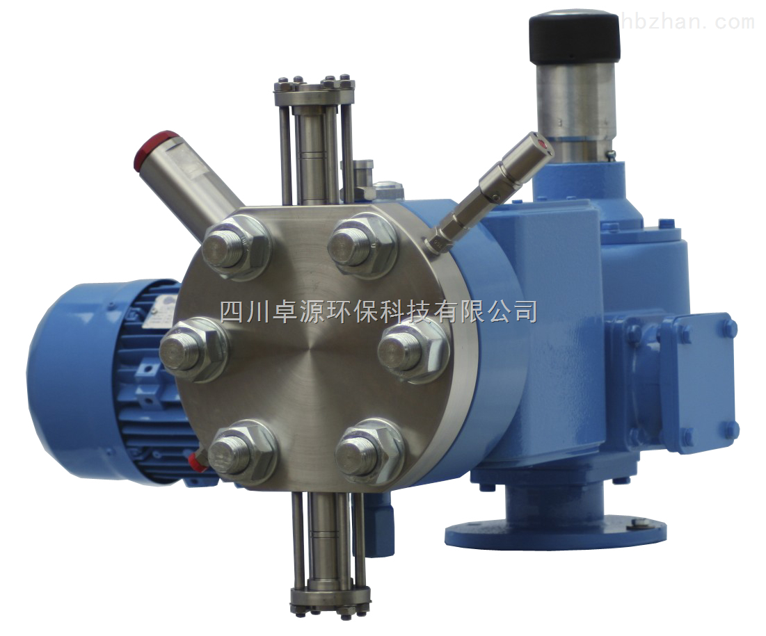 液壓seko計量泵