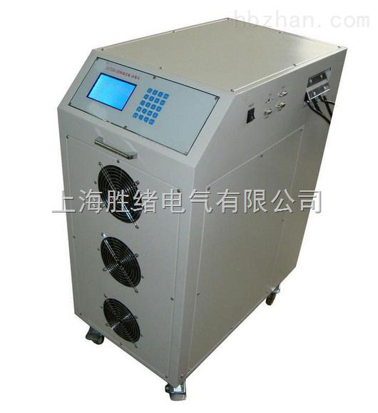 多功能蓄电池组负载测试仪