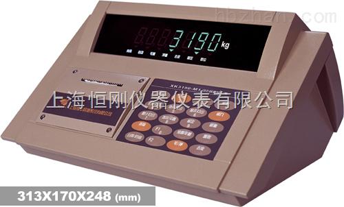 地磅显示器XK3190-M3质量无懈可击