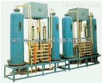 ZGR型组合式软化水装置