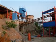 绿色环保矿山除尘器设备 矿山破碎机除尘设备