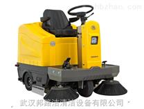邦路洁小型电动扫地车S1