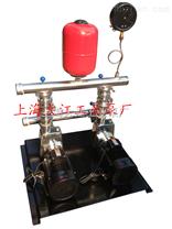 水泵一体化成套机组
