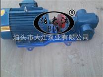 泊大江 BW-G66.6/0.6型沥青保温泵 不锈钢