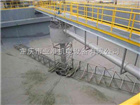昆明垂架式中心传动刮吸泥机生产厂家