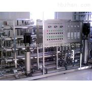 1000L/H二级反渗透纯水设备