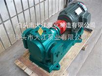 LB-12/0.36型沥青泵