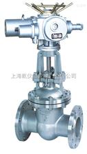 电动闸阀Z941H-16丨DN100电动铸钢调节型闸阀
