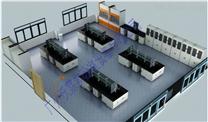 PCR实验室