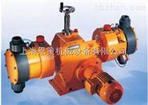 普罗名特Makro/5隔膜计量泵