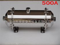 不锈钢中央超滤机