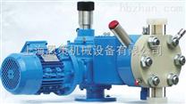 意大利SEKO液压隔膜计量泵Nexa系列