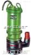 带切割装置潜水排污泵WQX系列带切割装置潜水排污泵
