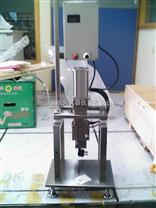全不鏽鋼離心萃取器(單聯,耐腐)