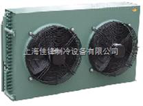 双冷凝器热泵机组运行