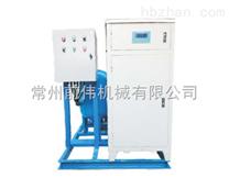 真空排氣定壓補水機組/定壓補水真空脫氣裝置